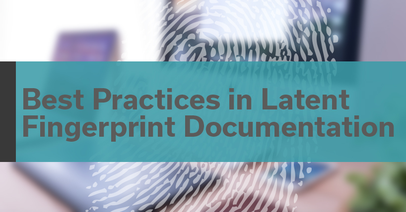 Best Practices in Laten Fingerpring Documentation
