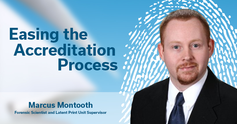 Latent Documentation – Easing the Accreditation Process
